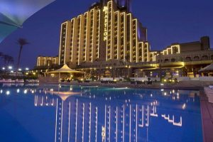 babylon hotel baghdad iraq
